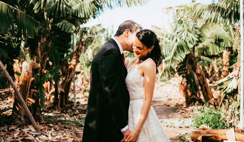 La boda de Víctor y Yazmina en Las Palmas De Gran Canaria, Las Palmas