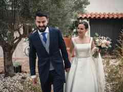 La boda de Mamen y Fernando 172
