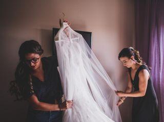 La boda de Maria Luz y Jose 2