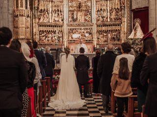 La boda de Jose y Patricia 2
