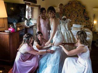 La boda de Lucía y Ferran 1