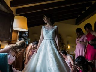 La boda de Lucía y Ferran 3