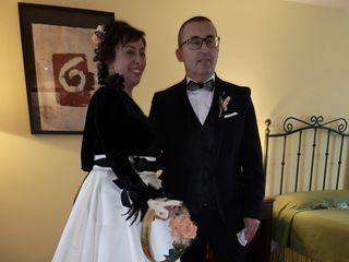 La boda de Lidia y Lucho 2