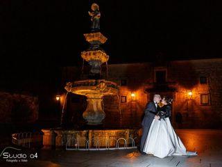 La boda de Lidia y Lucho