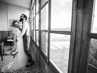 La boda de Marina y Alberto 2