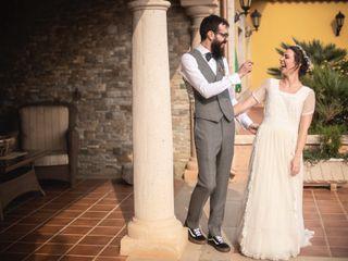 La boda de Marina y Alberto 3