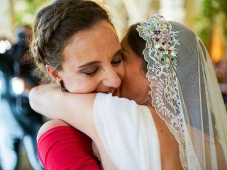 La boda de Alicia y Javier  2