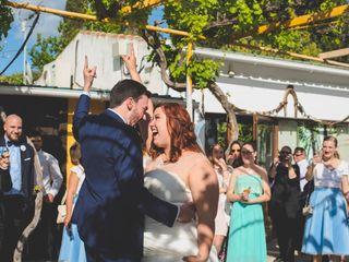 La boda de Paula María  y Alberto