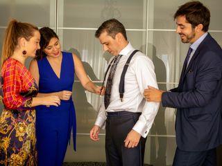 La boda de Olga y Emilio 2