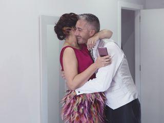 La boda de Patricia y Juanje 2