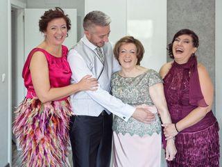 La boda de Patricia y Juanje 3