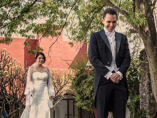 La boda de Fer y Alex 3