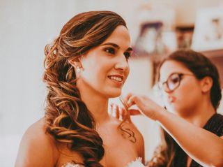 La boda de Maria Luz y Jose 3