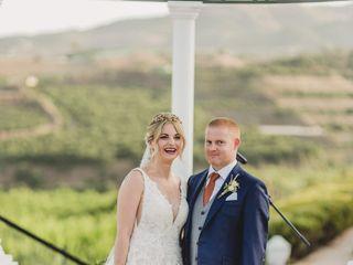 La boda de Tamara y Shane 3