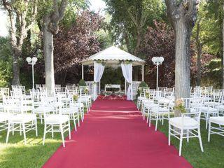 La boda de Rebeca y Sebastián 2