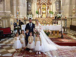 La boda de Inma y Edu 1