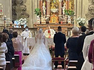 La boda de Inma y Edu 2