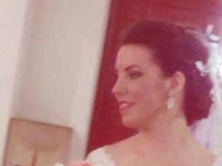 La boda de María Isabel y Felipe 3