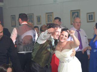 La boda de Laura y Juan Jose 1