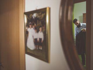 La boda de Antonio y Mimi 1