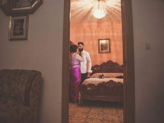 La boda de Antonio y Mimi 2