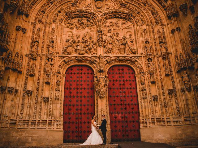 La boda de Maria Luz y Jose