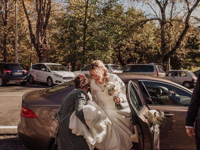 La boda de Patricia y Jose en Gordexola, Vizcaya 3