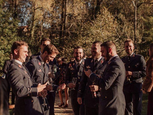 La boda de Patricia y Jose en Gordexola, Vizcaya 5