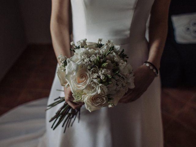La boda de Patricia y Jose en Gordexola, Vizcaya 6