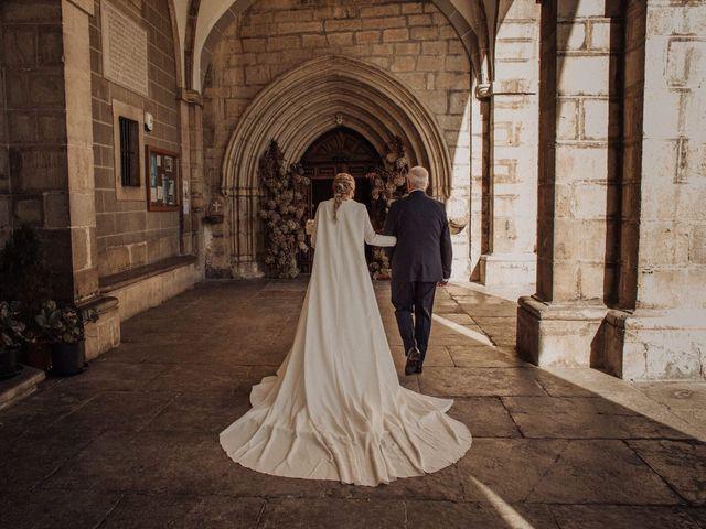 La boda de Patricia y Jose en Gordexola, Vizcaya 7