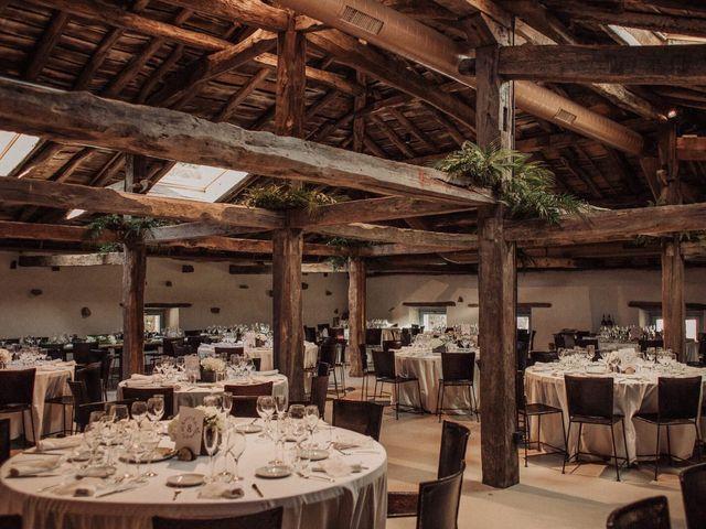 La boda de Patricia y Jose en Gordexola, Vizcaya 9