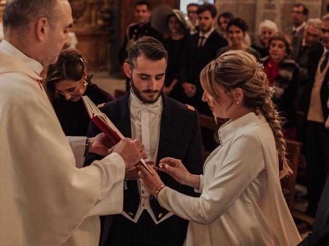La boda de Patricia y Jose en Gordexola, Vizcaya 10