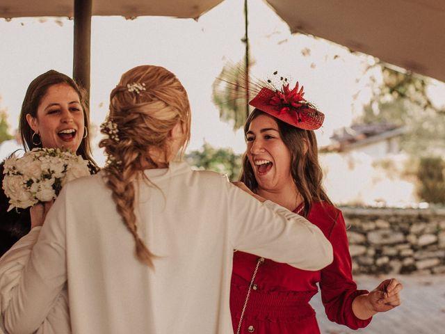 La boda de Patricia y Jose en Gordexola, Vizcaya 12