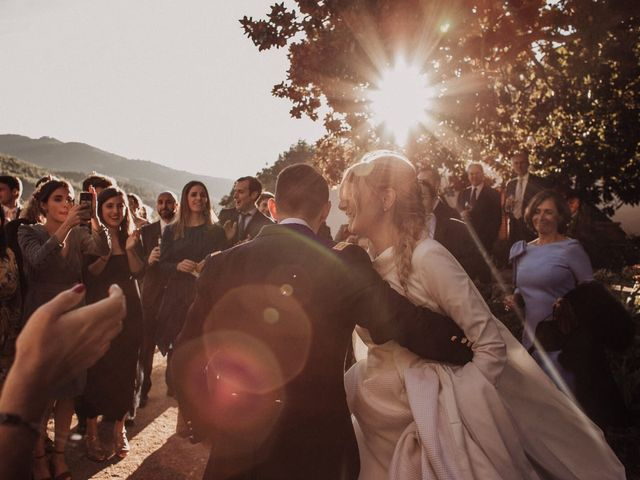 La boda de Patricia y Jose en Gordexola, Vizcaya 13