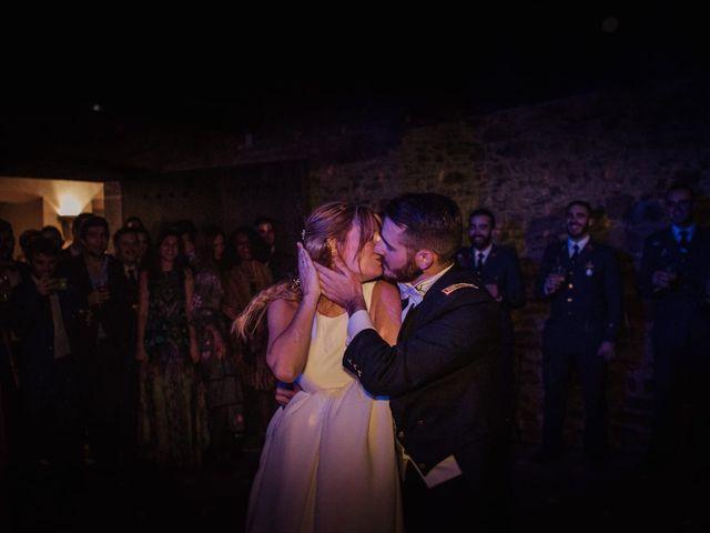 La boda de Patricia y Jose en Gordexola, Vizcaya 15