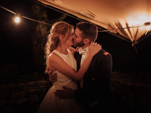La boda de Patricia y Jose en Gordexola, Vizcaya 1