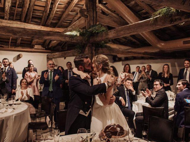 La boda de Patricia y Jose en Gordexola, Vizcaya 17
