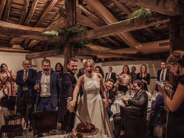 La boda de Patricia y Jose en Gordexola, Vizcaya 18