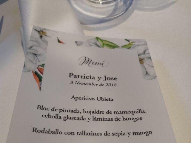 La boda de Patricia y Jose en Gordexola, Vizcaya 19