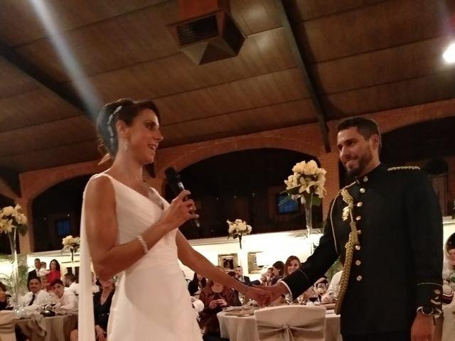 La boda de Daniel y Paula en Madrid, Madrid 3