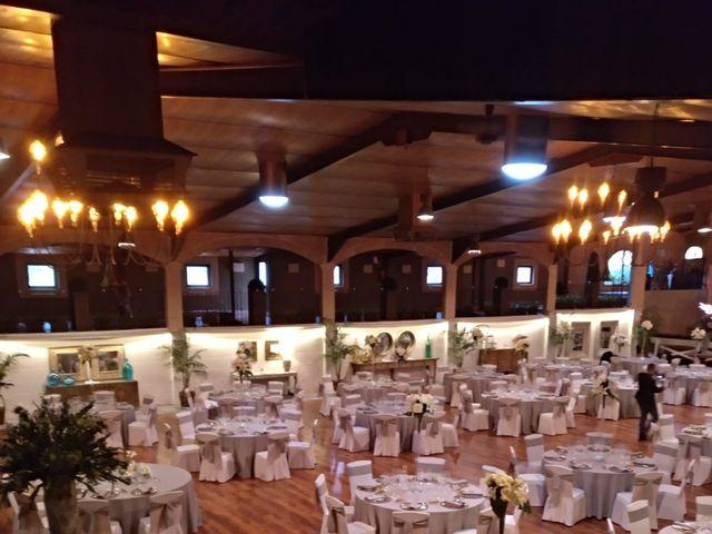 La boda de Daniel y Paula en Madrid, Madrid 7