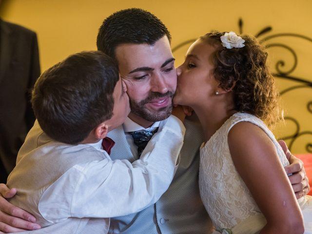 La boda de Ferran y Lucía en Olot, Girona 15