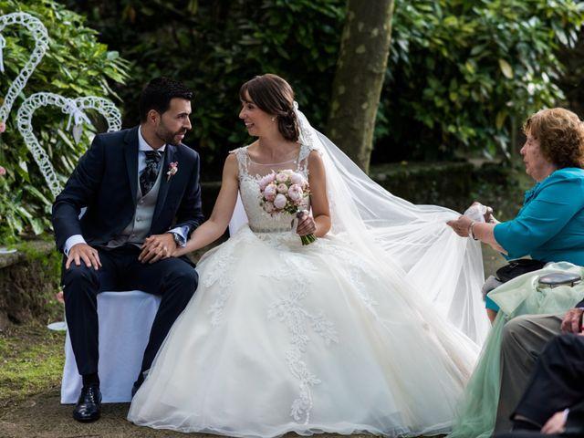 La boda de Ferran y Lucía en Olot, Girona 18