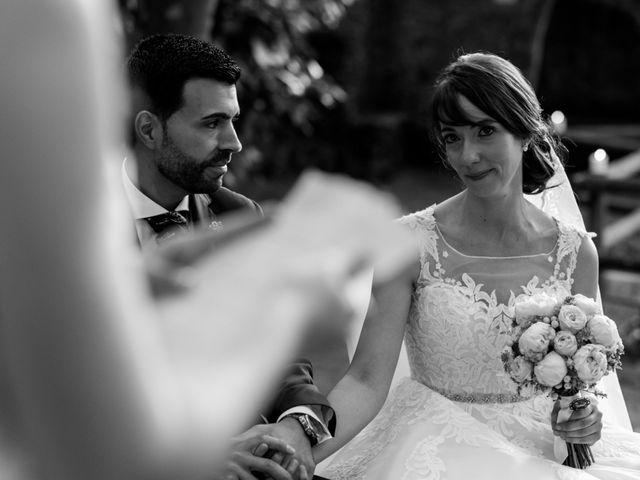 La boda de Ferran y Lucía en Olot, Girona 19