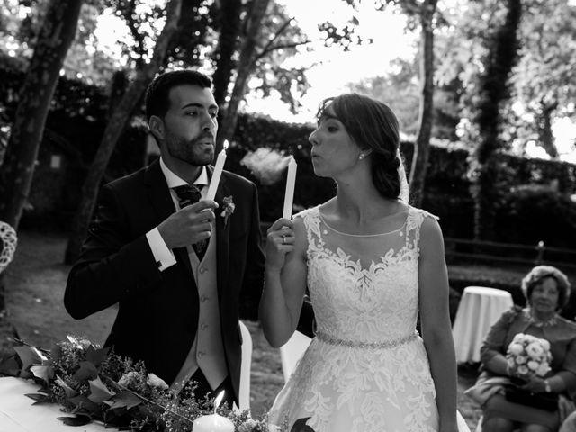 La boda de Ferran y Lucía en Olot, Girona 22