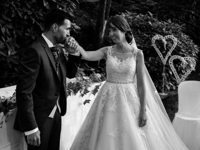 La boda de Ferran y Lucía en Olot, Girona 23