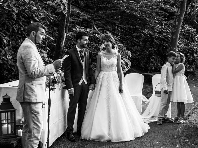 La boda de Ferran y Lucía en Olot, Girona 24