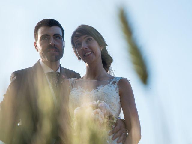 La boda de Ferran y Lucía en Olot, Girona 28