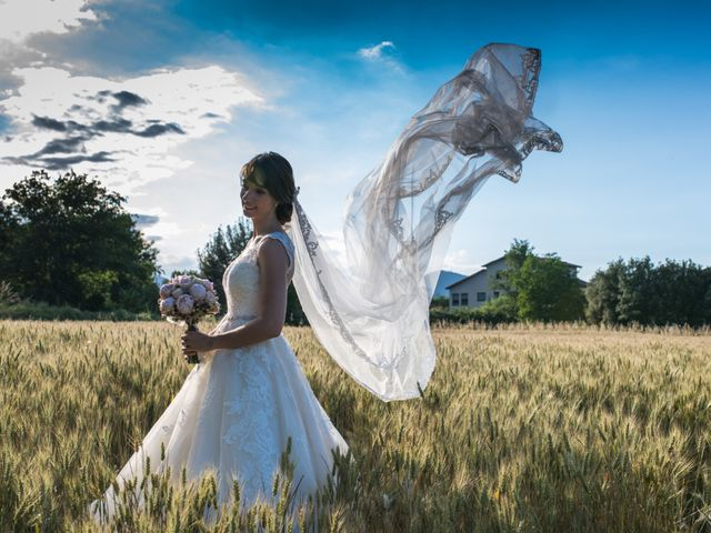 La boda de Ferran y Lucía en Olot, Girona 31