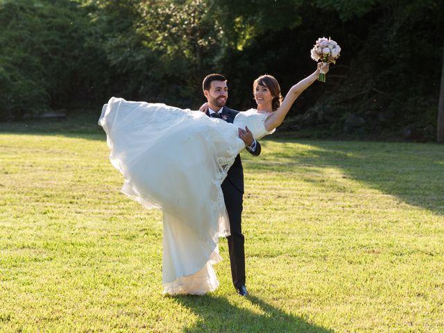 La boda de Ferran y Lucía en Olot, Girona 32